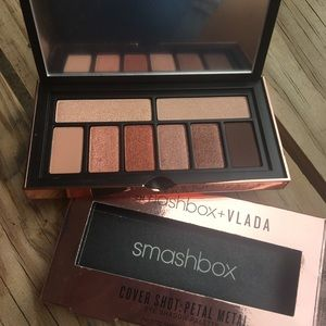 Other - Smashbox Vlada